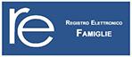Registro Elettronico Famiglie (solo scuola secondaria)